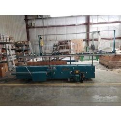 Norfield Pro Door & Jamb Machine and a Clary Clamp Table