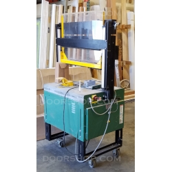 Signode LB-2300 Strapping Machine