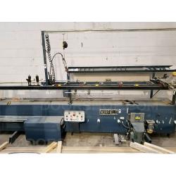 Norfield Magnum Door Machine + 250M Strike