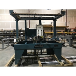 Norfield 3800LR OHT Door Lite Cutter