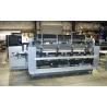 FullHouse 384-CNC Door System