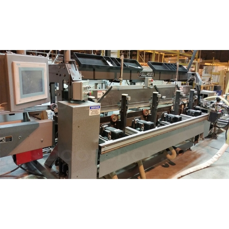 Full House Marquise L Automatic Prehung Door Line