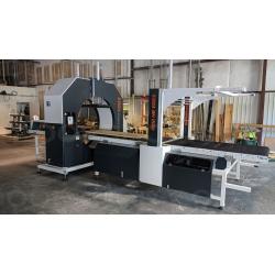 Edda Spinner 1500BN Orbital Stretch Wrap Machine