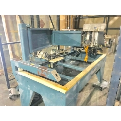 Norfield 3800LR Door Lite Cutter