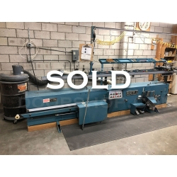 Norfield Magnum Prehung Door Machine