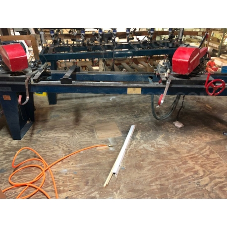 Wise 6800 Automatic Casing/Stop Saw