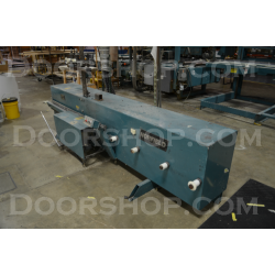 Norfield 700V Door Beveler