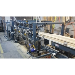 Norfield 4000 Automatic Prehung Door Line