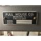 Full House Striker Manual Strike Jamb Machine