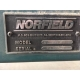 Norfield 250MH Strike & Hinge Jamb Router