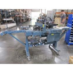 Norfield 450 Automatic Flow-through Stop Stitcher