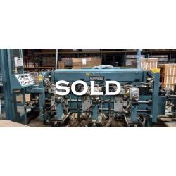 Norfield 5000 Automatic Prehung Door Line