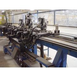 Vega Automation Jamb Machines
